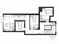 [扬州]国内顶尖美容院室内设计CAD施工图(含效果图)