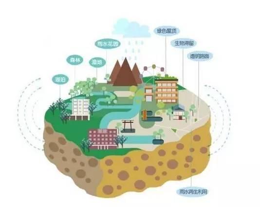 海绵城市:专家说我国城市排涝曾是技术盲区