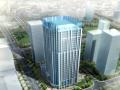 南京百汇国际办公楼方案