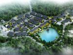 新中式与川西风相结合:隆昌新农村