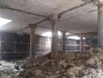 地下二层双跨箱形框架结构地铁车站施工方案(明挖工法,293页)