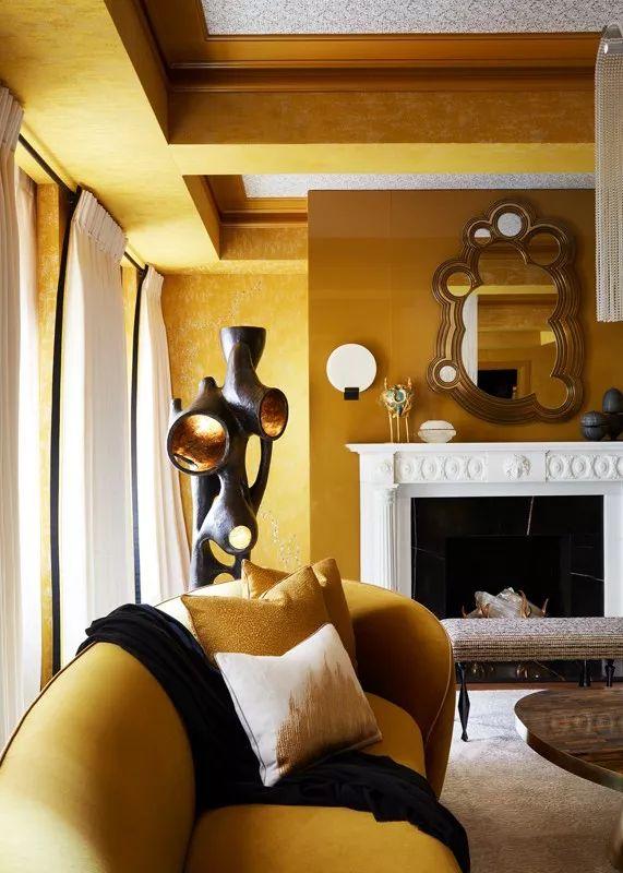 全球最知名的样板房秀,室内设计师必看!_5