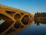 桥梁结构表层缺陷的维修