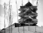 经典建筑:霍尔瓦实验大楼宝塔