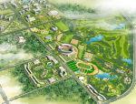 克拉玛依新区发展用地详细规划方案设计