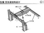 吊车梁设计(钢结构)