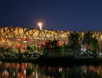 国家体育场钢结构设计优化方案