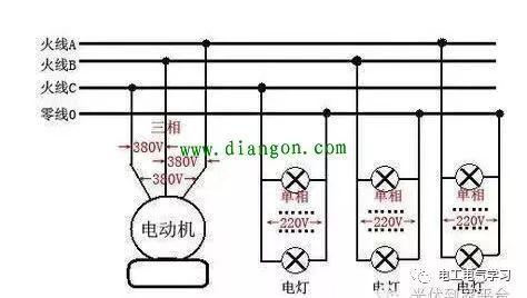 什么是三相电,什么是单相电?电表怎么安装?