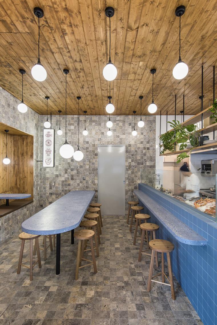 澳大利亚Smallfry海鲜餐厅-4