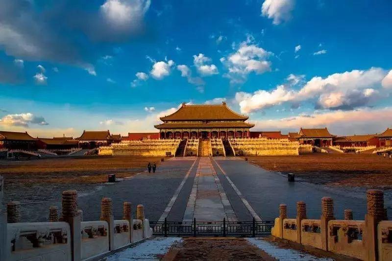 中国建筑四大类别:民居、庙宇、府邸、园林_24