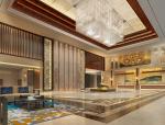 主题酒店中式风格设计方案