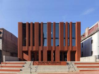 美国德雷塞尔大学犹太生活中心