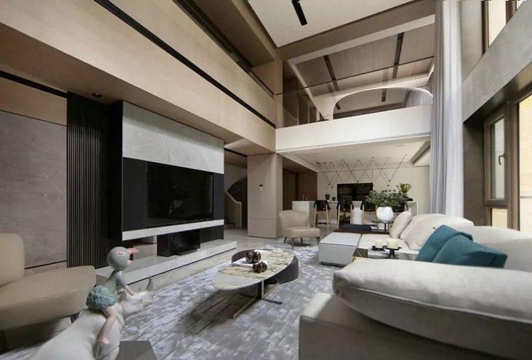 欧式风格的温岭私人住宅