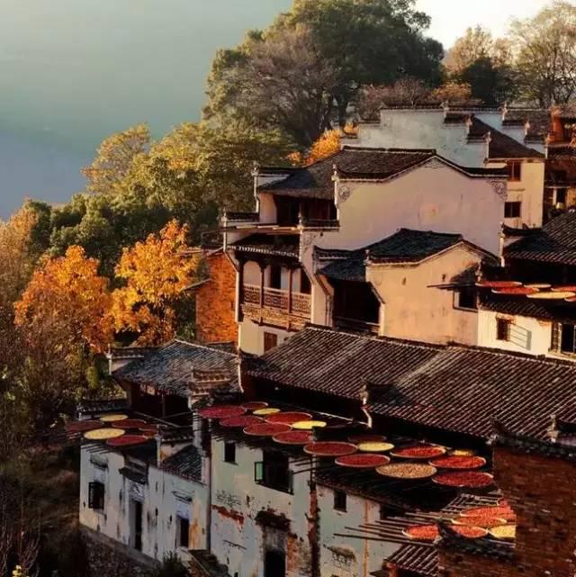 中国最适合私奔的10个小镇_24
