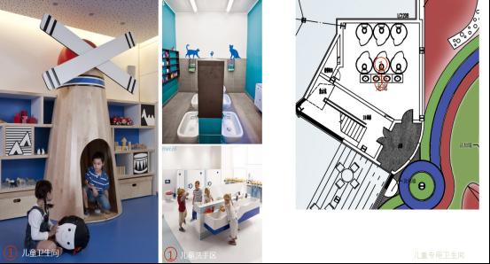 幼儿园设计,鸿坤儿童友好社区设计案例-幼儿园设计,鸿坤儿童友好社区设第22张图片