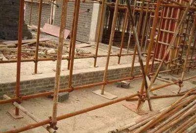 2019年新规,脚手架的搭设施工工序、方法及要求_6