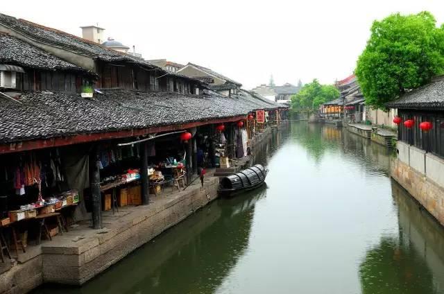 中国最适合私奔的10个小镇_52