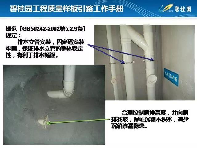 碧桂园工程质量样板引路工作手册,附件可下载!_109