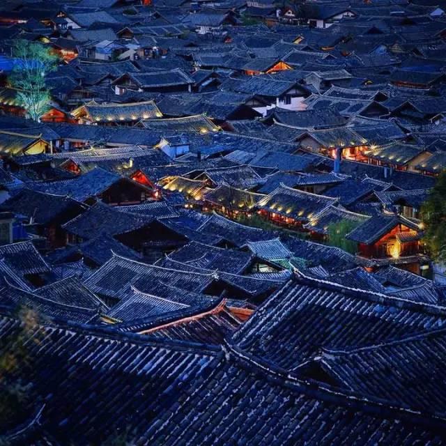 中国最适合私奔的10个小镇_30