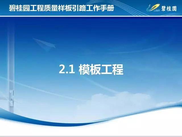 碧桂园工程质量样板引路工作手册,附件可下载!_9