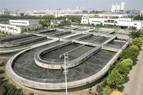 [内蒙古]锡林郭勒盟煤矿改扩建工程生活污水处理站施工组织方案