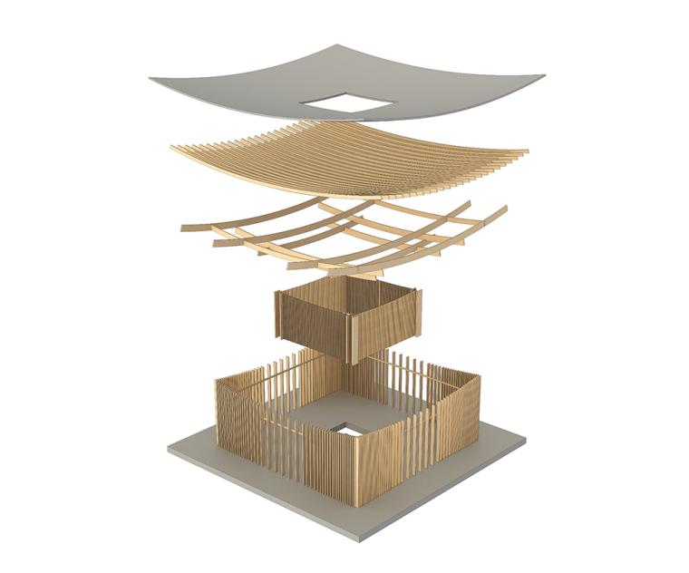 20套学校建筑设计方案文本|教育空间,伴步成长-1533288839593095.jpg