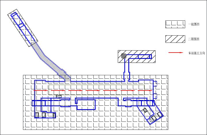地铁工程实施性施工组织设计_2