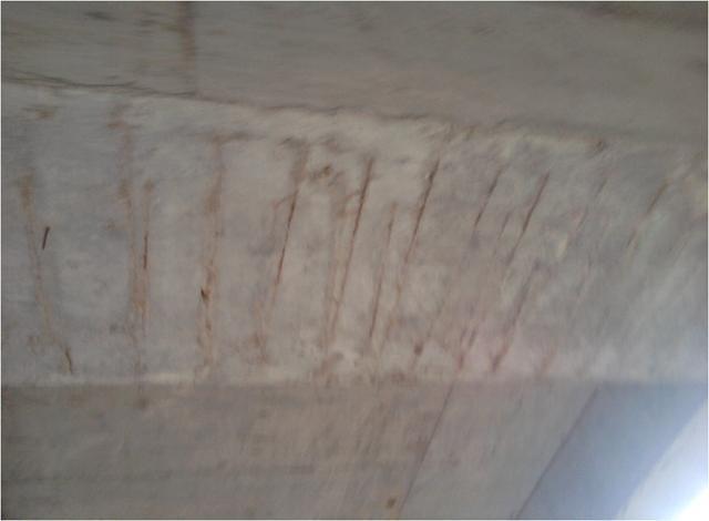 混凝土施工常见质量通病及优秀做法照片_2