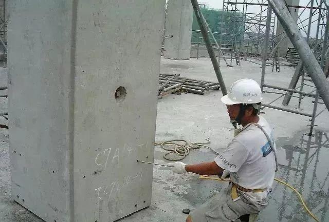 装配式建筑竖向结构连接质量保证及施工工艺大全!_9