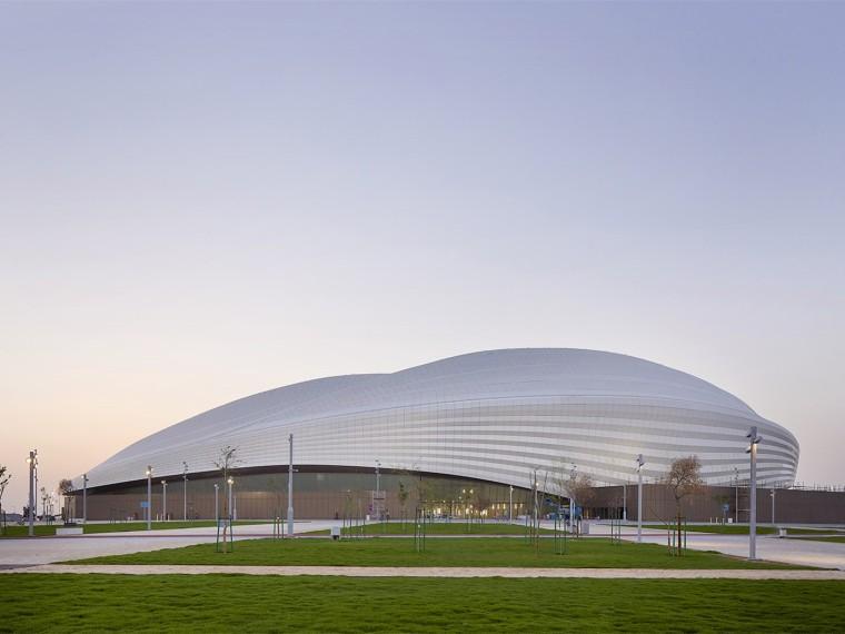 卡塔尔AlJanoub体育场
