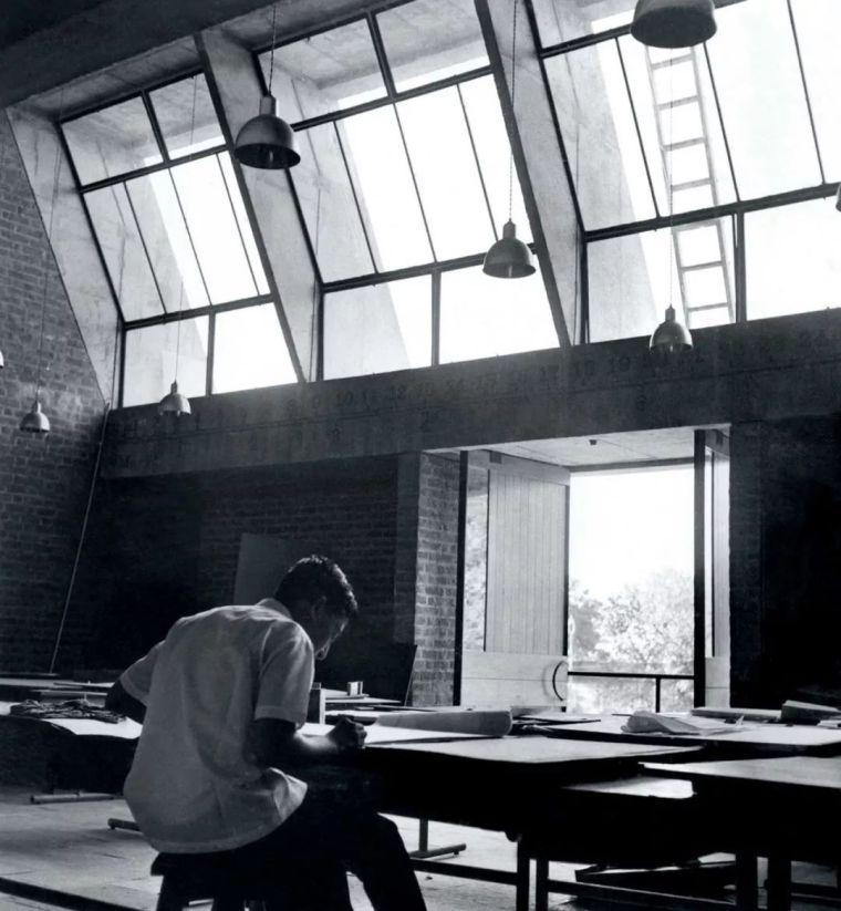 """你不知道的多西,获""""普利兹克建筑奖""""前曾两次担任该奖评委!_25"""