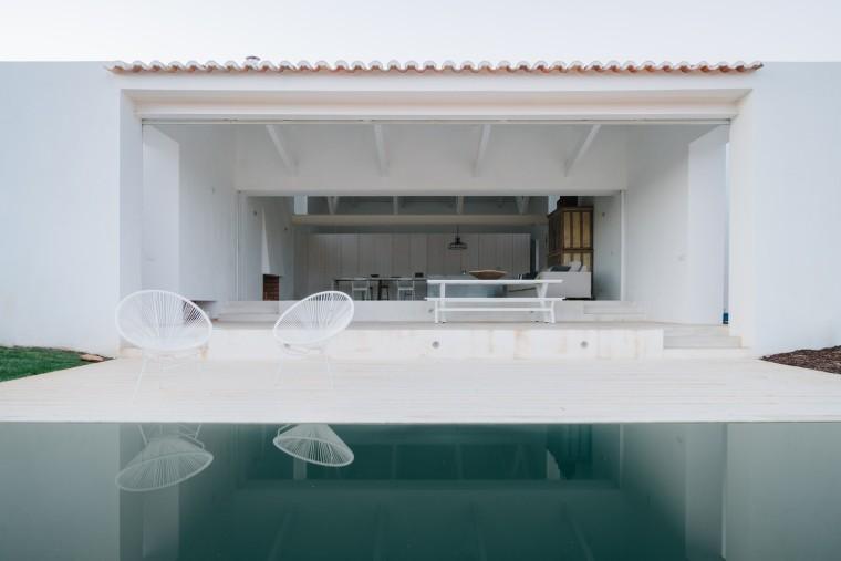 葡萄牙Cercal住宅-4