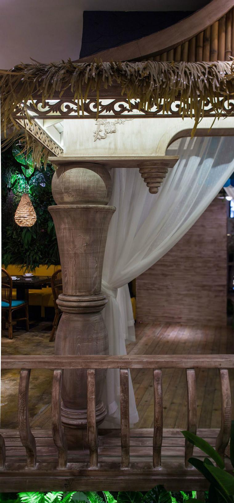 泰国玛萨咔咔餐厅_14