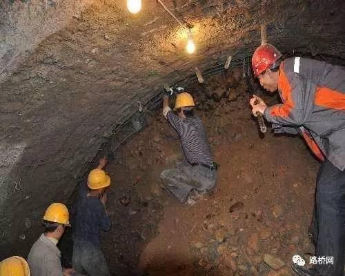 隧道施工技术总结,你一定用得上!_4
