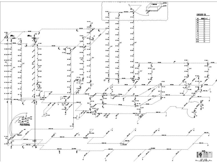 [上海]国际金融中心给排水全套施工图(含消防设计)_9