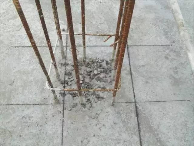 钢筋模板混凝土施工常见质量问题,监理检查重点都在这了!_8