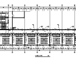 某小学教学楼及实验综合楼建筑施工图