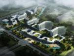 [北京]天坛医院建筑设计方案文本