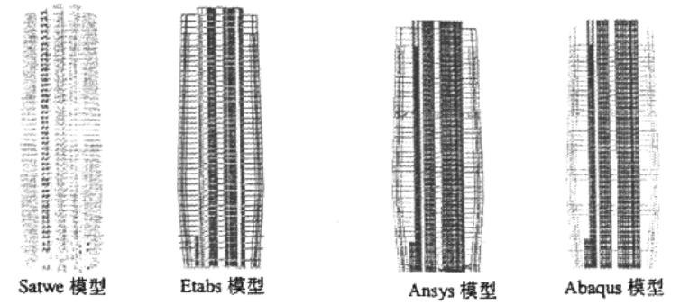 弹塑性时程分析在结构抗震设计中的应用研究