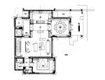 【北京】全套样板间设计施工图
