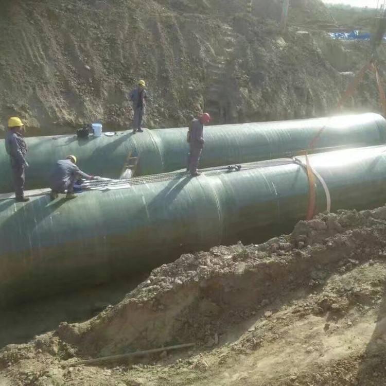 给排水管道安装质量的问题和防治措施