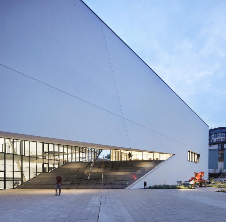 00Studio_Libeskind_MO_Museum_Vilnius_Lithuania_©Hufton_Crow_021
