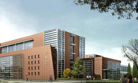 图书馆工程施工项目管理规划