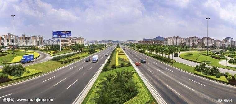 [桂林]市政道路、排水工程施工组织设计方案