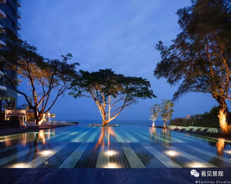 泰国10个最炫住宅景观精选_26