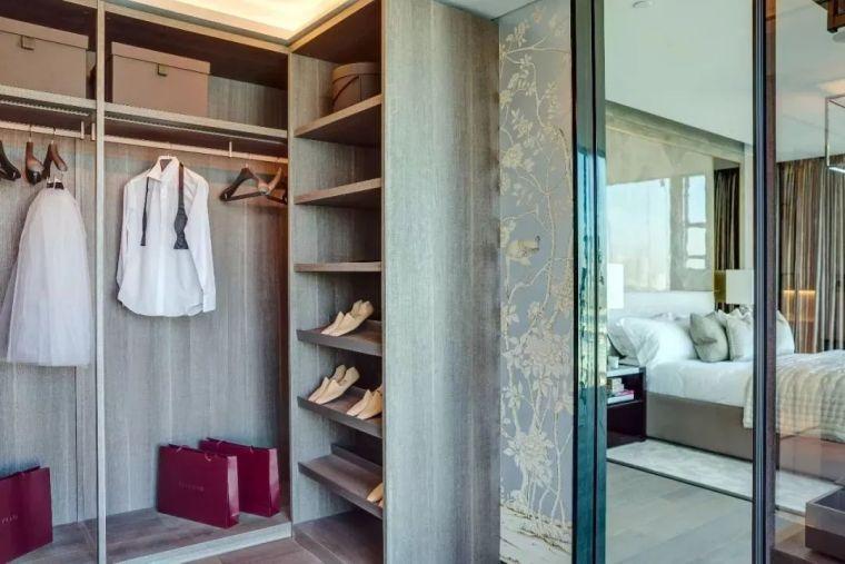 """迪拜造了""""天空中的别墅"""",最小户型300平米,顶层复式卖3.4亿_36"""