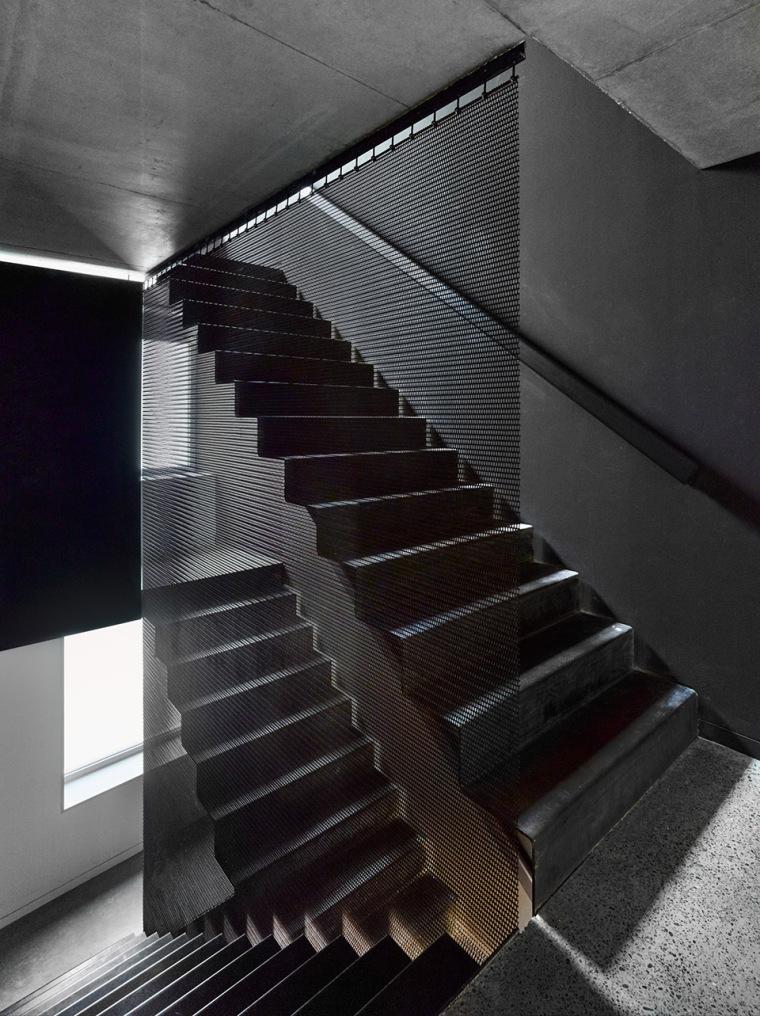 法国斯特拉斯堡办公室与住宅建筑-29
