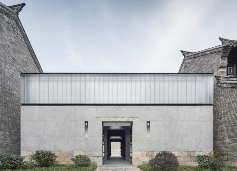 徐州现代语境表现的城墙博物馆00