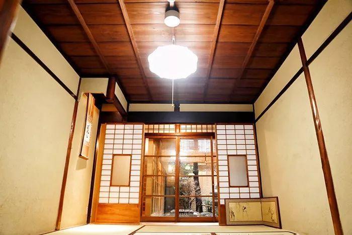 日本的传统房屋,却要中国人来保护?_18