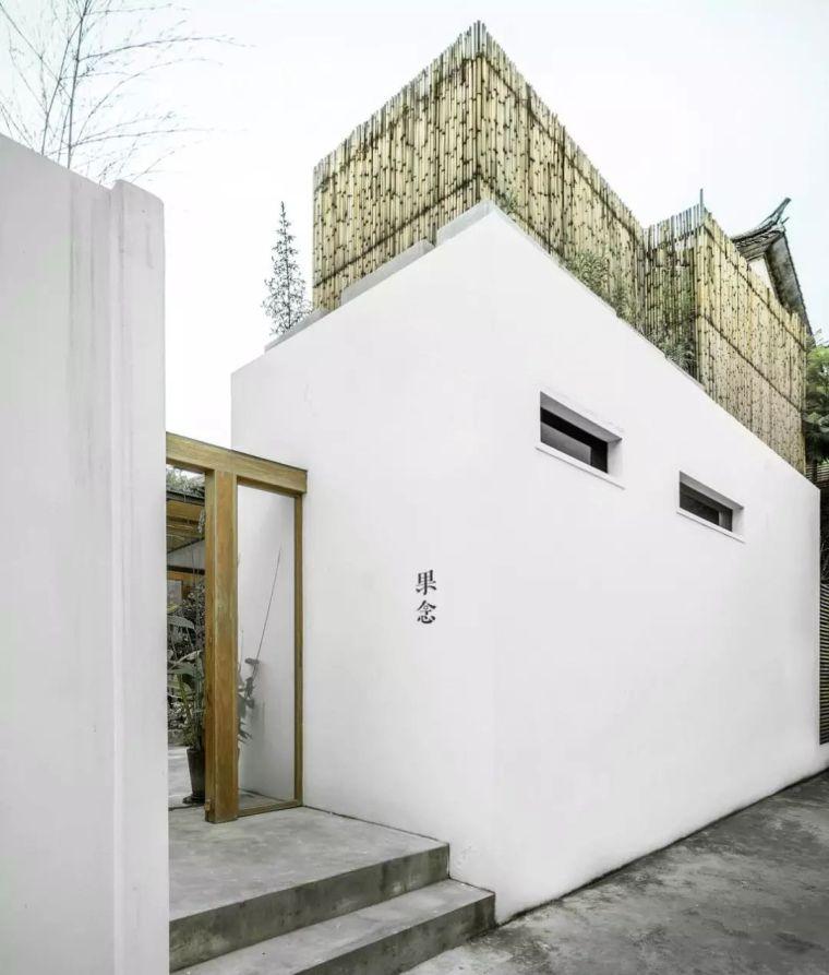 6个超有质感的民宿改造设计